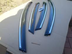 Ветровик на дверь. Ford Focus