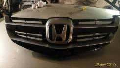 Решетка радиатора. Honda Legend, KB1 Двигатель J35A