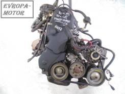 Двигатель (ДВС) на Renault 19 1992 г. объем 1.7 л.