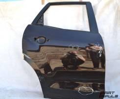 Дверь боковая. Mazda CX-7, ER3P, ER