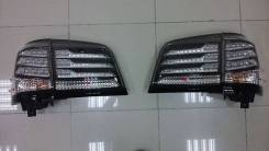 Стоп-сигнал. Lexus LX570, URJ201 Двигатель 3URFE