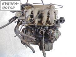 Двигатель (ДВС) на Citroen Saxo 2000 г. объем 1.1 л.