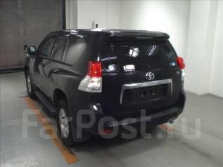 Toyota Land Cruiser Prado. автомат, передний, бензин, б/п, нет птс. Под заказ