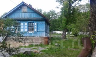 Продам дом 12 соток в Хабаровске. Салтыкова-щедрина, р-н Краснофлотский, площадь дома 30 кв.м., от частного лица (собственник)