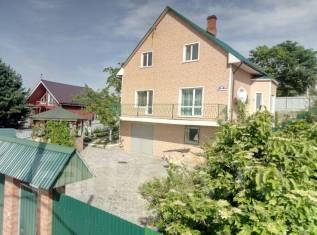 Продам коттедж в пригороде г. Владивостока. Ул. Маковского 360, площадь дома 290 кв.м., скважина, электричество 20 кВт, отопление электрическое, от а...