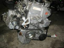 Двигатель в сборе. Volkswagen Golf, 1K1 Двигатель BLG