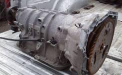 Автоматическая коробка переключения передач. Chevrolet TrailBlazer, GMT360 Двигатель GMT360