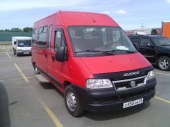 Fiat Ducato. Продам автобус Fiat Dukato, 2 286 куб. см., 14 мест