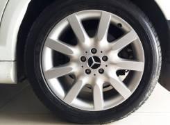 Mercedes. 8.5x18, 5x112.00, ET43, ЦО 66,6мм.