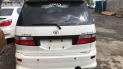 Бампер. Toyota Tarago, ACR30, CLR30 Toyota Previa, CLR30, ACR30 Toyota Estima, MCR30W, MCR40W, ACR30, ACR40, AHR10, MCR30, ACR40W, MCR40, ACR30W, AHR1...