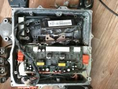 Инвертор. Toyota Prius, NHW11 Двигатель 1NZFXE