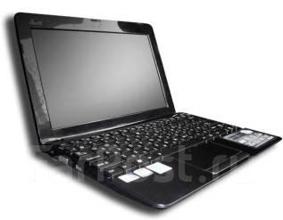 "Asus Eee PC 1015. 10.1"", 1,2ГГц, ОЗУ 2048 Мб, диск 160 Гб, WiFi, Bluetooth, аккумулятор на 1 ч."