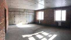 Нежилое помещение 110 кв. м в новом 17-ти этажном доме. Улица Черняховского 9, р-н 64, 71 микрорайоны, 110 кв.м.
