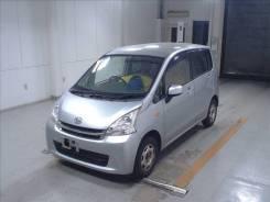 Daihatsu Move. LA100S, KF
