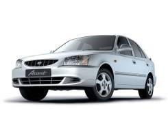 Hyundai Accent. LC, G4EK