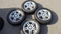 Sparco. 5.0x15, 4x100.00, ET40, ЦО 70,0мм.