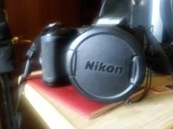 Nikon Coolpix L310. 15 - 19.9 Мп, зум: 14х и более