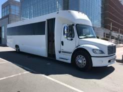 Крутейший лимузины Party Bus на Дальнем Востоке вместимостью до 37 чел