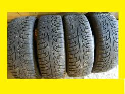Hankook Winter i*Pike RS+ W419D. Летние, износ: 70%, 4 шт