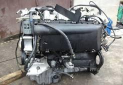 Двигатель в сборе. Mercedes-Benz G-Class Двигатели: OM, 642, DE, 30, LA