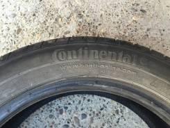 Continental ContiPremiumContact 2. Летние, износ: 40%, 4 шт