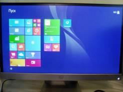 "HP. 23"" (58 см), технология LCD (ЖК)"