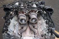 Двигатель 4.4 N63B44 на BMW