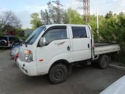 Kia Bongo III. Продается грузовик KIA Bongo III, 2 902 куб. см., 2 020 кг.