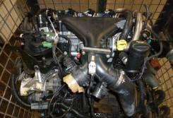 Двигатель в сборе. Ford Focus Двигатель UFDB