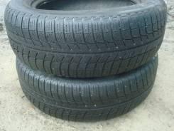 Michelin X-Ice Xi3. Всесезонные, износ: 30%, 2 шт