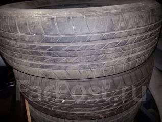 Bridgestone. Летние, 2003 год, износ: 30%, 4 шт
