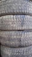 Bridgestone Blizzak. Зимние, без шипов, 2015 год, износ: 40%, 4 шт
