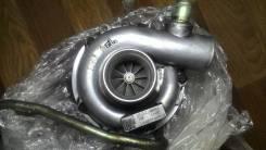 Турбина. Subaru Legacy Двигатель EJ206