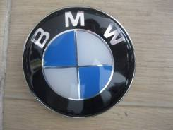 Эмблема. BMW 5-Series, E39