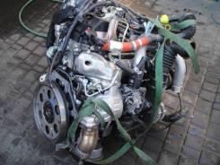 Двигатель 1KD-FTV 3.0D на Toyota