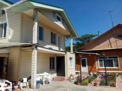 Продаются дом и часть дома на Седанке. Улица Семирадского 18, р-н Седанка, площадь дома 100 кв.м., централизованный водопровод, электричество 6 кВт...