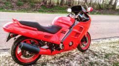 Honda CBR 1000F Hurricane. 1 000 куб. см., исправен, птс, с пробегом