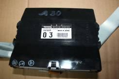Блок abs. Toyota Camry, ACV30, ACV30L