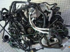 Двигатель в сборе. Volkswagen Touareg Двигатели: CASA, CASC