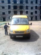 ГАЗ 322132. Продаю авто в хорошем состоянии, 2 400 куб. см., 15 мест
