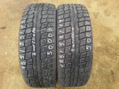 Goodyear UltraGrip Ice Navi Neo. Зимние, без шипов, 2002 год, 10 %, 2 шт