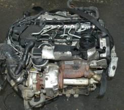 Двигатель в сборе. Skoda Yeti Двигатель CFHC
