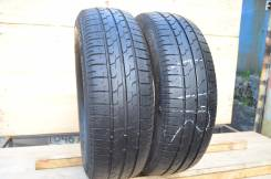 Bridgestone B391. Летние, износ: 20%, 2 шт