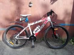 Велосипед Vento XT Disc