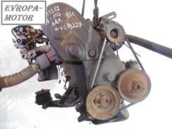 Двигатель (ДВС) на Audi 100 (44) 1983-1991 г. г.