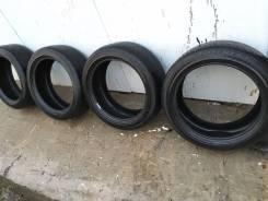 Bridgestone Potenza GIII. Летние, износ: 80%, 4 шт