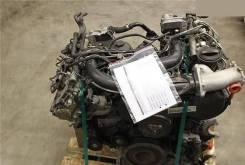 Двигатель в сборе. Volkswagen Touareg Двигатели: CASD, CJMA