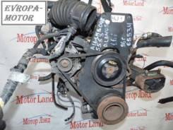 Двигатель (ДВС) на Daewoo Lanos 1996 г. объем 1.6 л