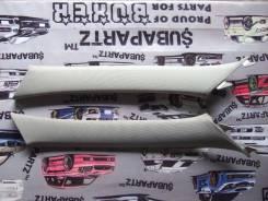 Накладка на стойку. Subaru Legacy, BPH, BLE, BP5, BL5, BP9, BL9, BPE Двигатели: EJ20X, EJ20Y, EJ253, EJ255, EJ203, EJ204, EJ30D, EJ20C