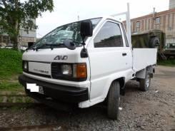 Toyota Town Ace. 4WD, Полная пошлина, ПТС оригинал. Один хозяин, Кат В , 1 800 куб. см., 1 000 кг.